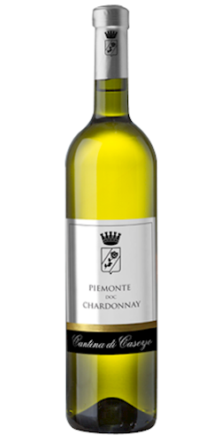 CANTINA DI CASORZO Piemonte DO Chardonnay 2019