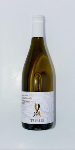 Cantina Turus Chardonnay 2015