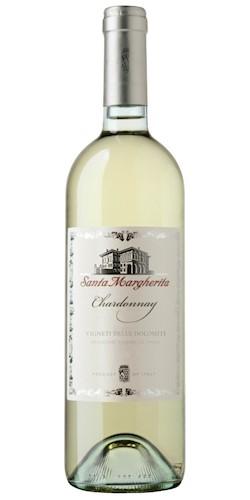 Santa Margherita Chardonnay Vigneti delle Dolomiti IGT 2018