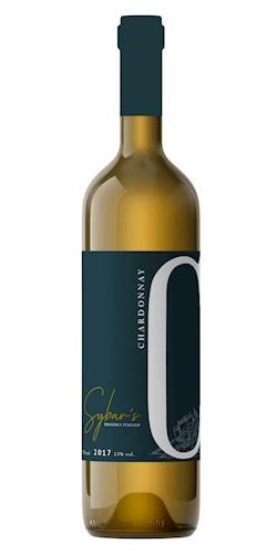 Sybar's Chardonnay Bianco IGT 2019