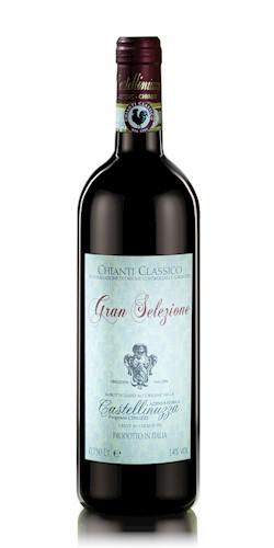 Castellinuzza Chianti Classico Gran Selezione 2013 2013