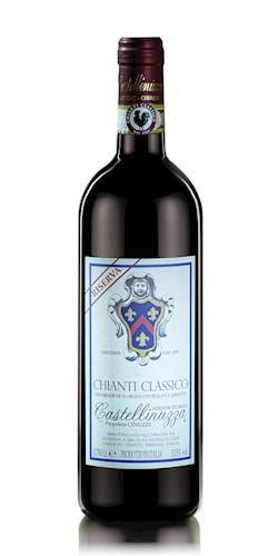 Castellinuzza Chianti Classico Riserva 2016