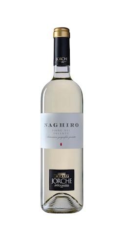 Antica Masseria Jorche Naghiro - Fiano del Salento 2020