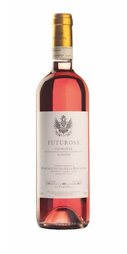 Marchesi Incisa della Rocchetta Futurosa Piemonte Rosato 2019