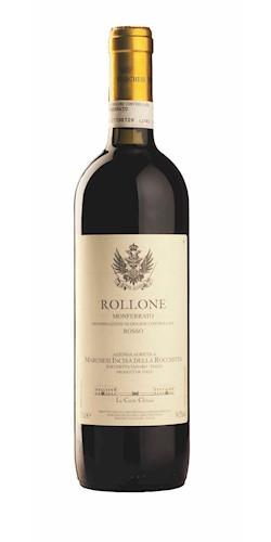 Marchesi Incisa della Rocchetta Rollone Piemonte Pinot Nero Barbera 2017