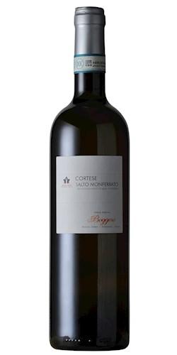 Boggero- Bogge Wine  Cortese Dell'Alto Monferrato  2018