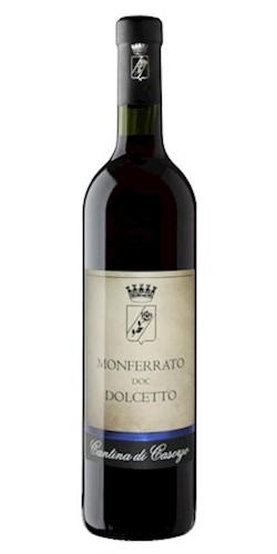 CANTINA DI CASORZO Monferrato DOC Dolcetto 2018
