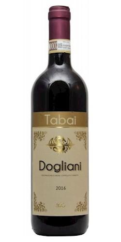 Tabai Barolo Dogliani 2016
