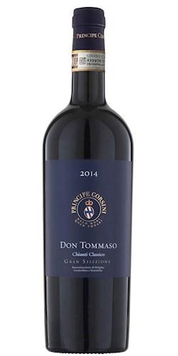 Principe Corsini Don Tommaso 2014
