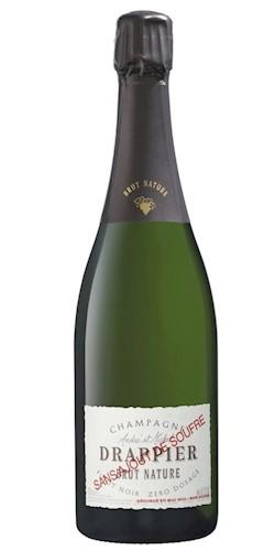 PAN di Lombardi Rolando & C. Snc Champagne Brut Nature Sans Soufre 2020