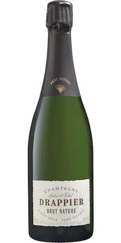 PAN di Lombardi Rolando & C. Snc Champagne Brut Nature 2019
