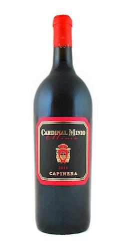 Azienda Agricola Vitivinicola Capinera CARDINAL MINIO – MAGNUM 2013