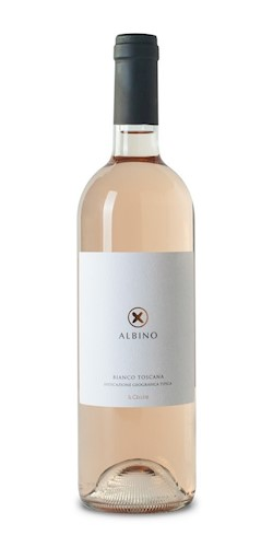Il Cellese Winery Boutique Albino IGT Bianco Toscana  2020