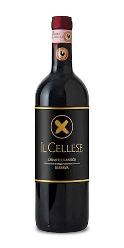 Il Cellese Winery Boutique Il Cellese Riserva Chianti Classico DOCG 2015