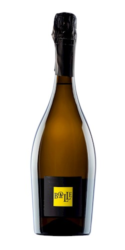 """Botti """"BOLLE"""" Spumante Extra Dry 2019"""
