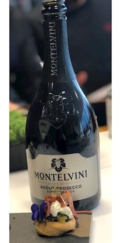MONTELVINI  EXTRA DRY Asolo Prosecco Superiore DOCG 2019
