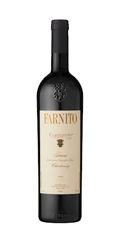 Carpineto FARNITO CHARDONNAY IGT 2017 2017