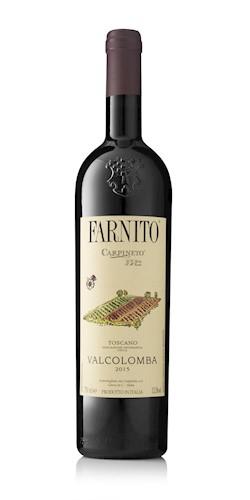 Carpineto Farnito Valcolomba Merlot 2015