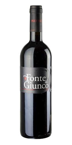 Cantina Priorino Fonte al Giunco IGT Vino Rosso 2016 2016