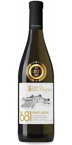 Tenuta Beltrame Pinot Grigio 2019