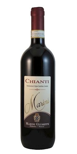 Marini Giuseppe Chianti DOCG  2017