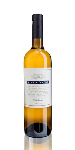 VILLA VITAS Friulano 2019