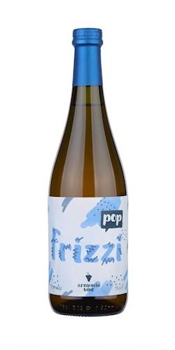TENUTA L'ARMONIA FRIZZI POP - frizzante sui lieviti 2018