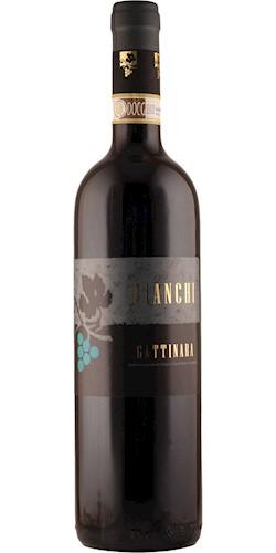 Cantina Bianchi GATTINARA DOCG 2012