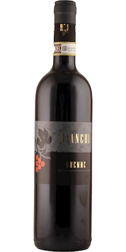 Cantina Bianchi GHEMME DOCG 2011
