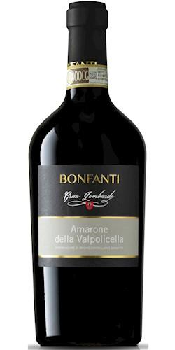 Bonfanti Vini  AMARONE DELLA VALPOL. DOCG GRAN LOMBARDO 2015