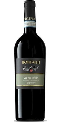 Bonfanti Vini  VALPOLICELLA SUP. DOC GRAN LOMBARDO 2018