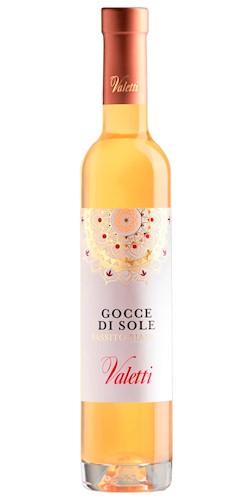 Valetti GOCCE DI SOLE     PASSITO 2018