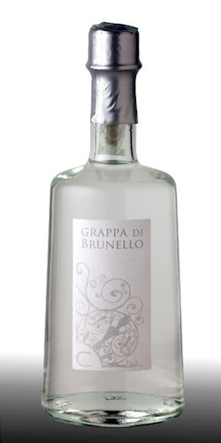 CORDELLA WINERY MONTALCINO Grappa di Brunello 2015