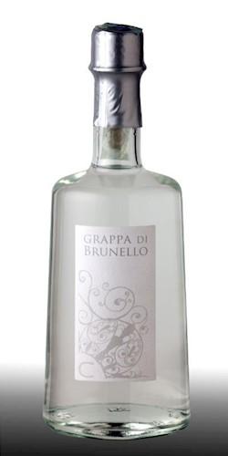 CORDELLA WINERY MONTALCINO Grappa di Brunello 2015