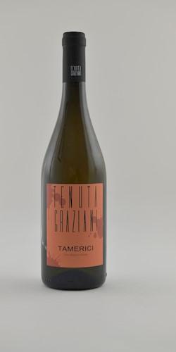 Tenuta Graziani Tamerici - Vino Bianco Dolce 2020