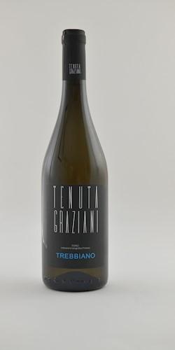 Tenuta Graziani Trebbiano Forlì IGP 2020