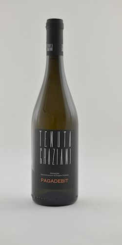 Tenuta Graziani Romagna Pagadebit DOP 2020