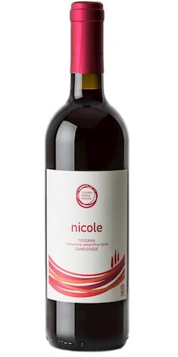Cosimo Maria Masini Nicole 2018