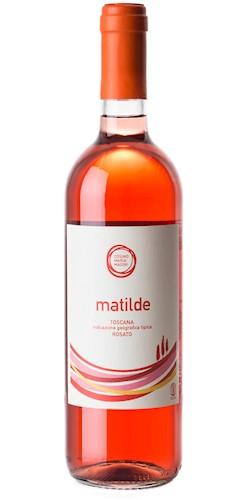 Cosimo Maria Masini Matilde 2019