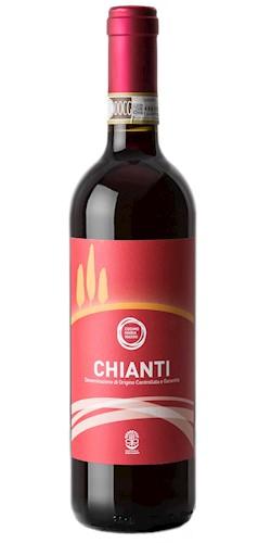 Cosimo Maria Masini Chianti 2019