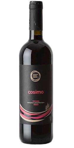 Cosimo Maria Masini Cosimo 2016