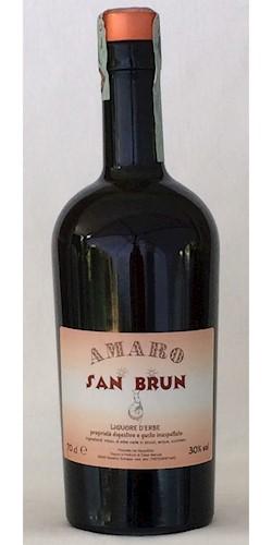 Sapori e Profumi di Casa Maruca Amaro SAN BRUN 2018