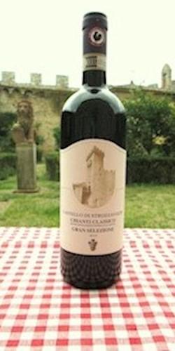 Azienda Agricola Bellavista Chianti Classico Gran Selezione D.O.C.G. 2015