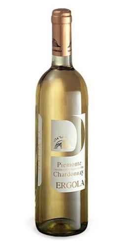 TENUTA LA PERGOLA Piemonte D.O.C. Chardonnay 2018