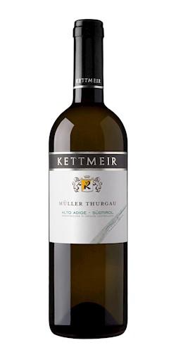 Kettmeir Müller Thurgau 2018