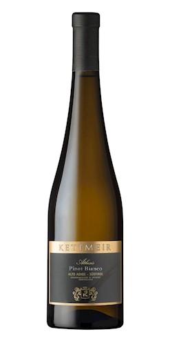Kettmeir Pinot Bianco Athesis 2018