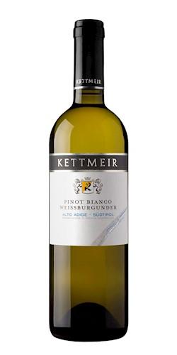 Kettmeir Pinot Bianco 2018