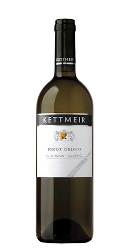 Kettmeir Pinot Grigio 2018