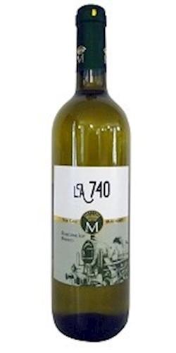 CASE MARCOSANTI SRL Soc. Agricola La 740 2018