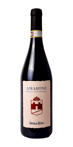 CANTINA DEL CASTELLO Valpolicella Amarone DOCG 2015 2015